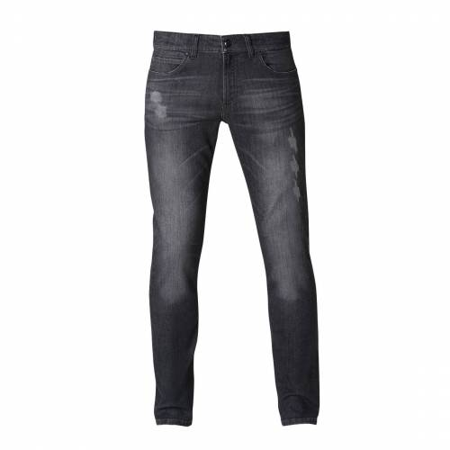 Motocross Slim Fit Pants