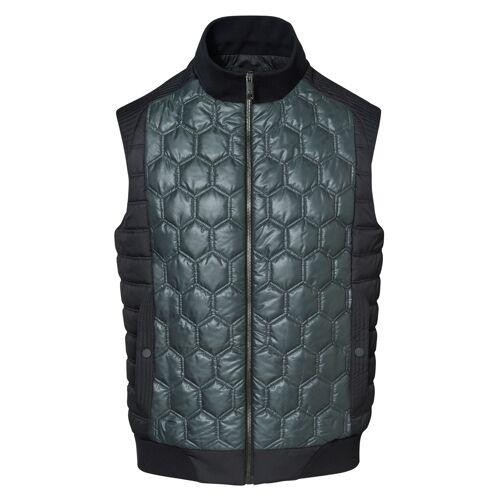 Hexagon Vest