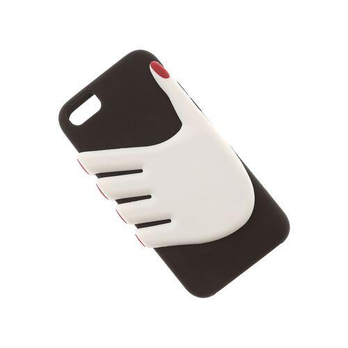Lulu Guinness iPhone Cases, Iphone 6 And 7 Case, Schwarz, Gummi, 2017