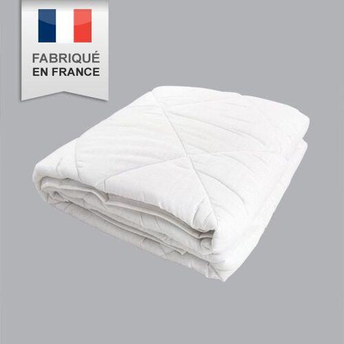 Eminza Antimilben Bettdecke (240 cm) Normal Weiß