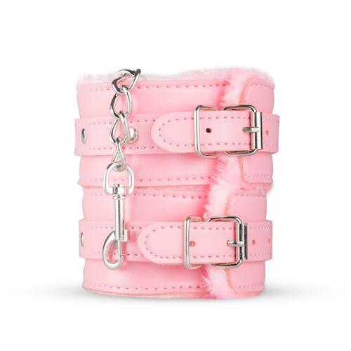 XOXO Hunter Knöchelmanschetten - Pink