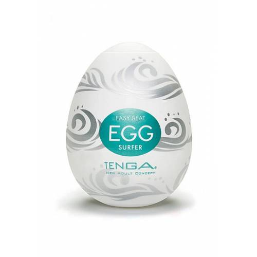 Tenga Egg - Surfer