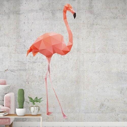 A.S. Creation Fototapete XXL 5   DD115565   FlamingoConcrt  ...