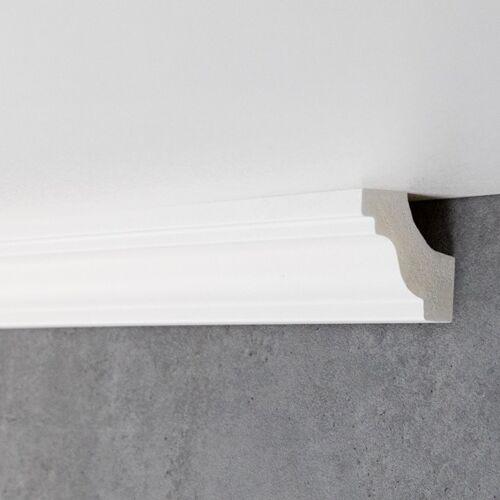 """Wiesemann Design Deckenleiste / Stuckleiste """"Castelvetrano"""" von Wiesemann, aus..."""