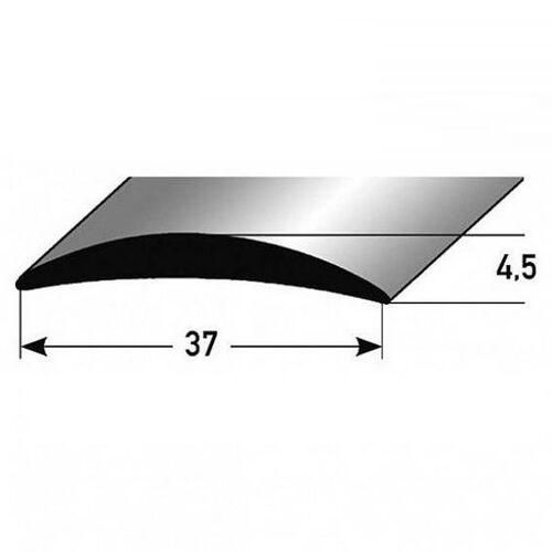 """AUER Übergangsprofil """"Brügge"""" / Übergangsschiene, 37 mm, Typ: 07..."""