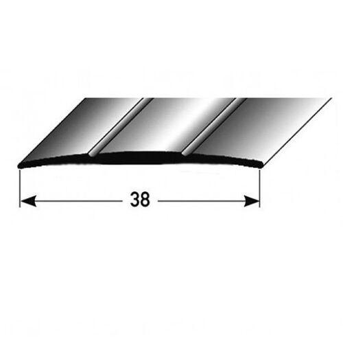 """AUER Übergangsprofil """"Den Helder"""" / Übergangsschiene, 38 mm, Typ: 12..."""