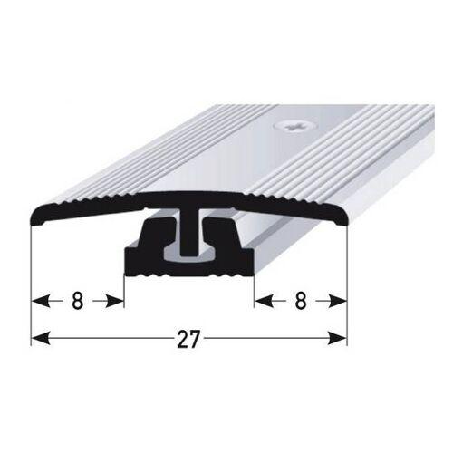 AUER Übergangsprofil / Übergangsschiene für Vinyl / Parkett /...