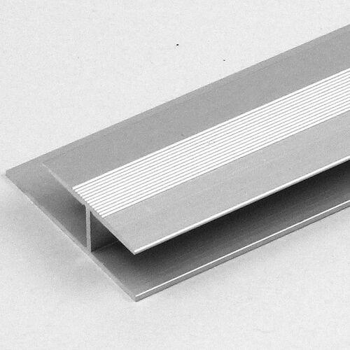"""AUER Übergangsprofil / Übergangsschiene Laminat """"Madoc"""", 8,3 mm..."""