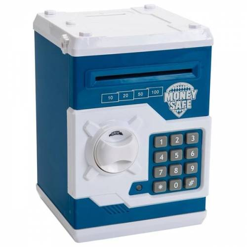 Elektronischer Spielzeug-Tresor