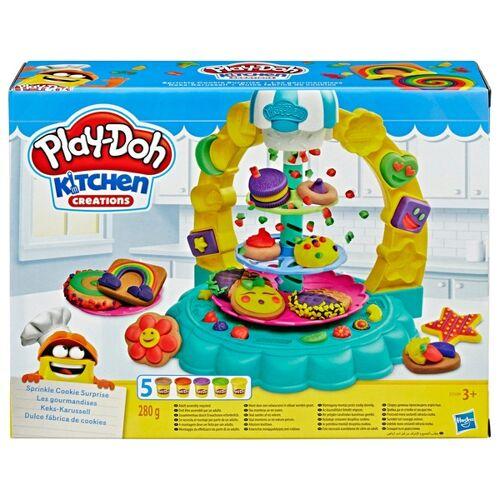 Play-Doh - Keks-Karussell