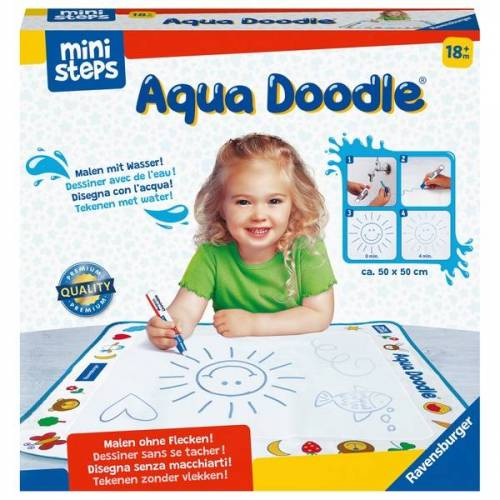 Aqua Doodle Ravensburger - Aqua Doodle