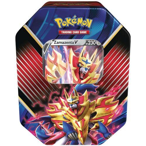 Pokémon Tin 86 Zamazenta-V