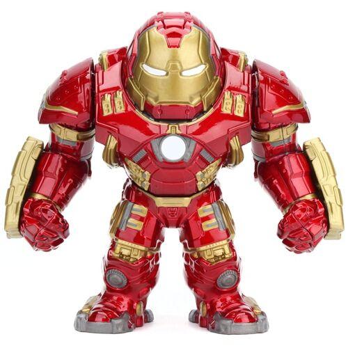 Marvel Hulkbuster und Ironman Actionfigur