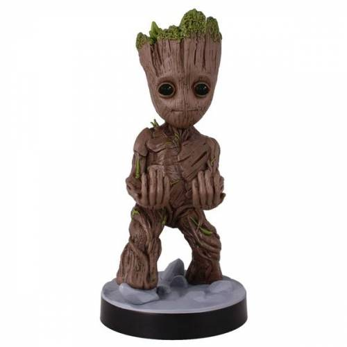 Cable Guy Baby Groot