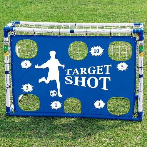 """2-in-1 Fußballtor Target Shot"""""""""""