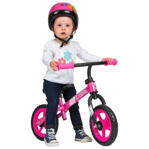Zycom mein erstes Laufrad pink