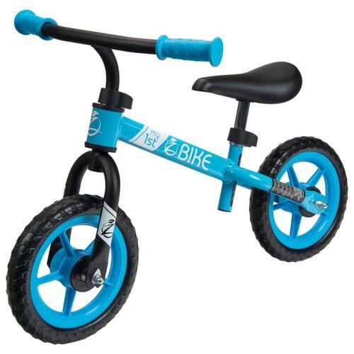 Zycom mein erstes Laufrad blau
