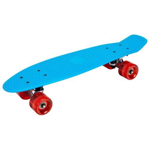 Skateboard 55 cm, pink