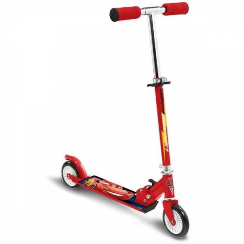 Disney Cars Inline Scooter