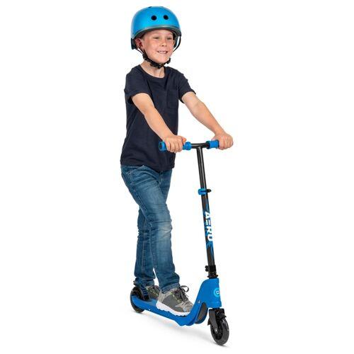 Aero - Scooter C1 Kinderroller, blau