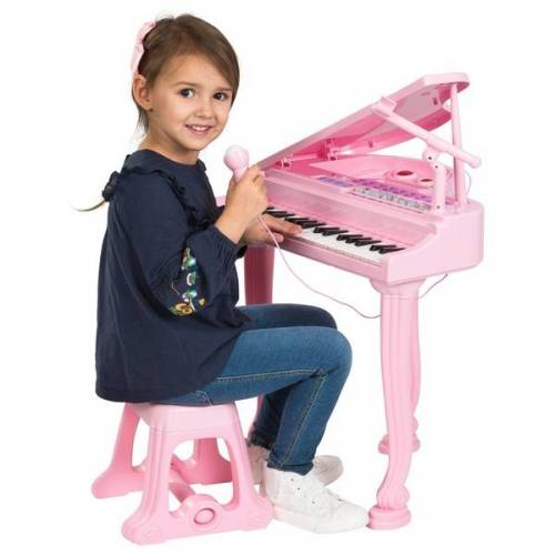 Big Steps - Little Princess Goßes Piano, pink
