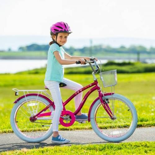 Our Generation - 20 Zoll Kinderfahrrad