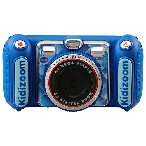 VTech Kidizoom Duo DX, blau