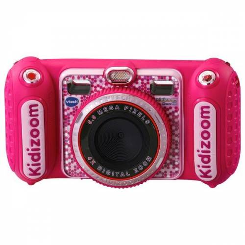 VTech Kidizoom Duo DX, pink