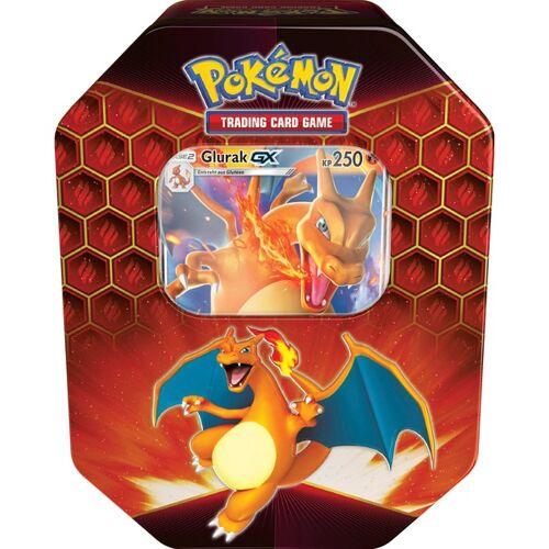Pokémon Pokémon Tin 79 Glurak-GX
