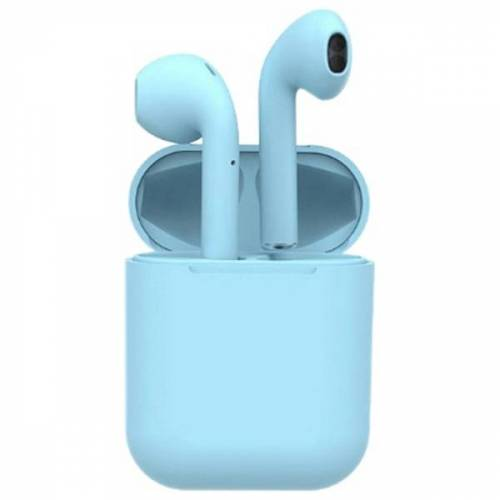 Streetz True Wireless Earbuds blau
