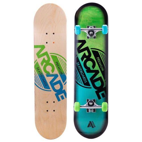 Arcade 31 Skateboard - Origin
