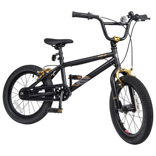 16 Zoll Kinderfahrrad BMX Mini Freestyle