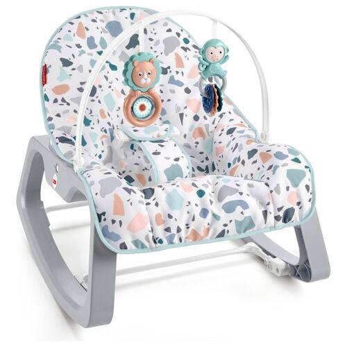 Fisher Price Babyschaukel mit Schaukelsitz