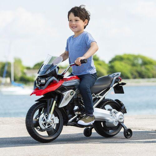 BMW Motorrad 1200 12V, rot