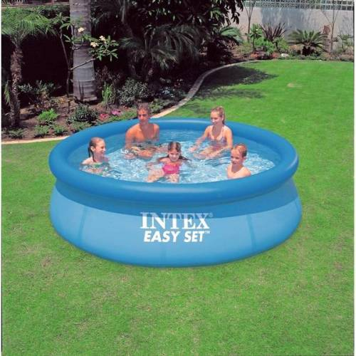 Intex - Pool Easy Set, 305 cm