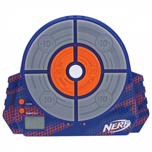 NERF - Elite digitale Zielscheibe