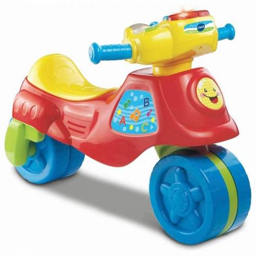 VTech - 2-in-1-Motorrad