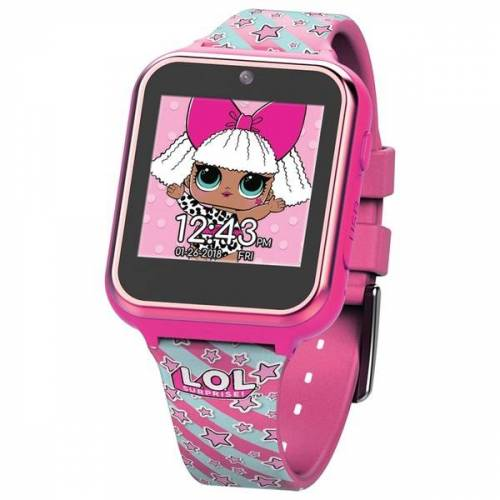 Tobi Robot Smartwatch L.O.L. Design