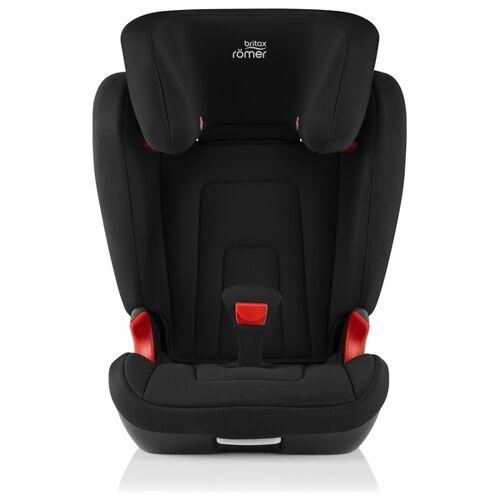 Britax-Roemer Britax Römer Kindersitz Kidfix 2 R Cosmos Black
