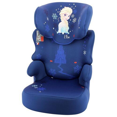 Disney Die Eiskönigin - Kindersitz Befix SP, Frozen 2018