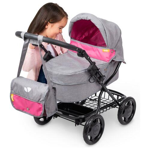 Joie - Puppen Kinderwagen Junior