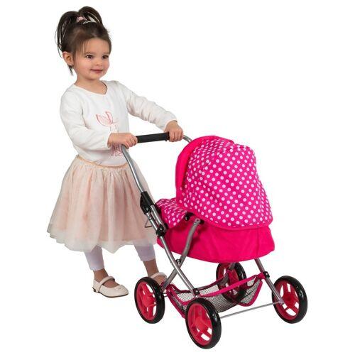 Rosie Doll's Puppenwagen