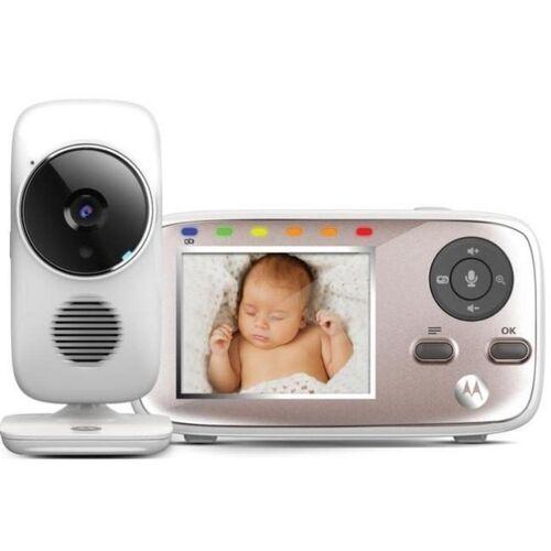 Motorola - Babyphone MBP667 mit Kamera