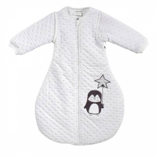 Jacky - Schlafsack Lama oder Pinguin, sortiert