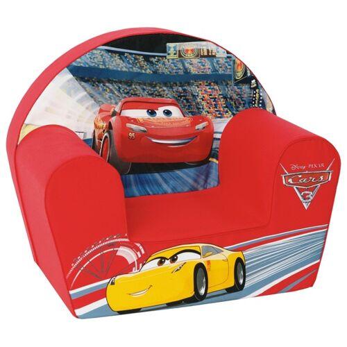 Simba - Disney Cars Sessel, rot