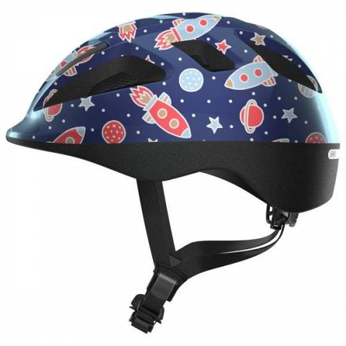 ABUS Fahrradhelm Smooty 2.0 blue space Gr. S