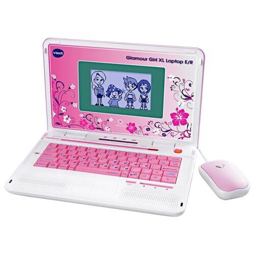 VTech - Glamour Girl XL Laptop E/R