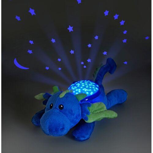 Cloud B - Twilight Buddies: Nachtlicht Drache, blau