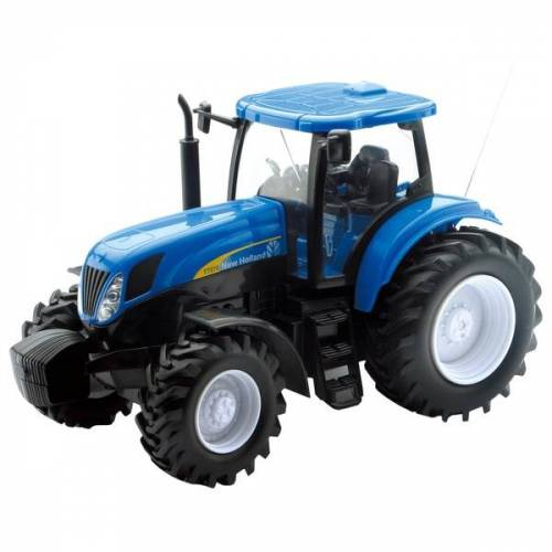 RC Traktor New Holland, 1:24