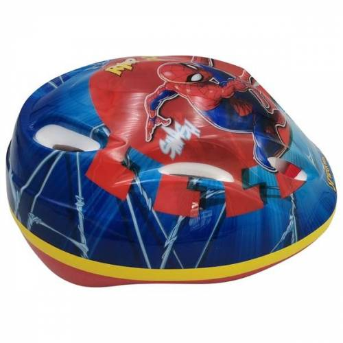 Kubbinga Spider Man - Fahrradhelm